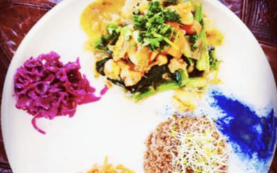 Les bases de la diététique chinoise
